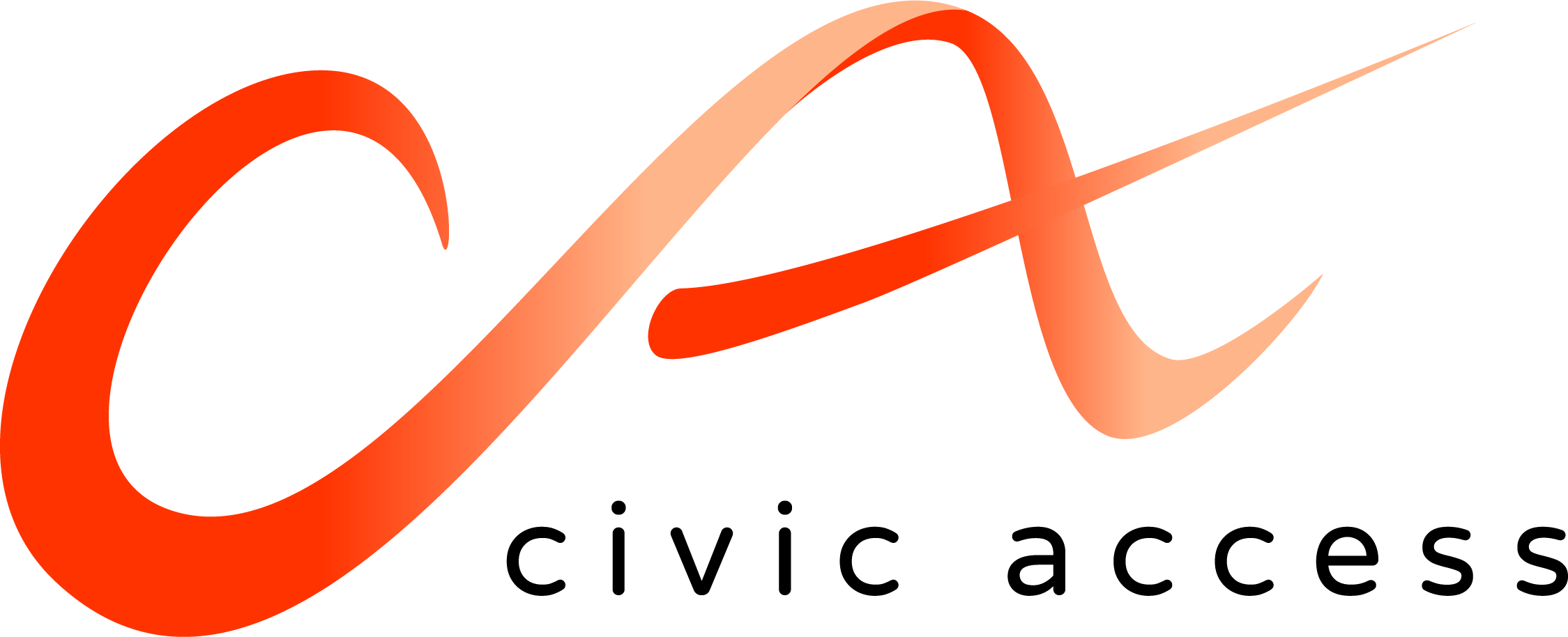 Civic Access Logo